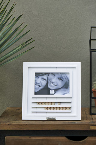 Riviera Maison Happiness Photo Frame 15x10