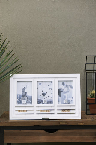 Riviera Maison Happiness Photo Frame 10x15