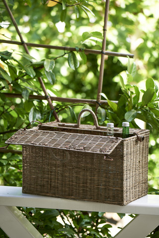 Riviera Maison RR Going To The Park Basket