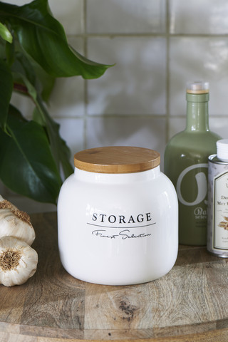 Riviera Maison Finest Selection Storage Jar