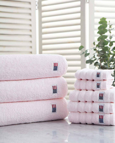 ORIGINAL TOWEL PINK 70X130