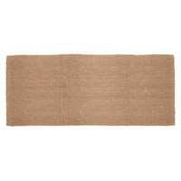 DIXIE MATTO JUTE NATURAL GREY 180X80CM