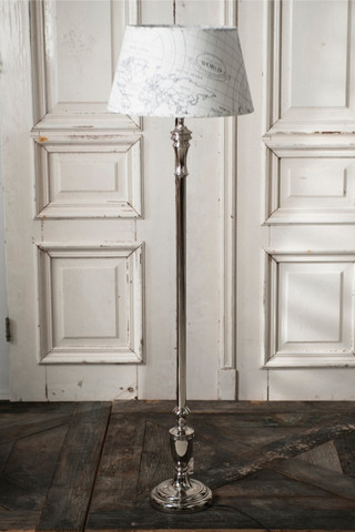 RIVIERA MAISON CONNAUGHT LAMP BASE