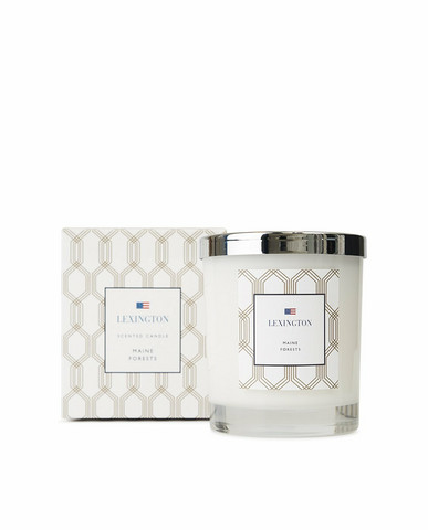 LEXINGTON SCENTED CANDLE MAINE FORESTS