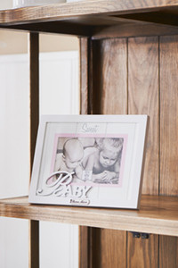 Riviera Maison Sweet Baby Girl Photo Frame 15x10