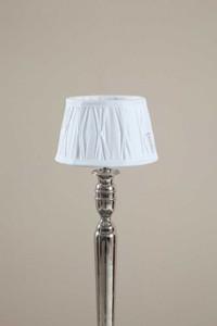 Riviera maison cambridge lamp shade white 15x20