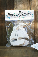 Riviera Maison Happy Island Yacht Decoration