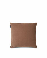LEXINGTON HERRINGBONE LEXINGTON LOGO PILLOWCASE 50X50
