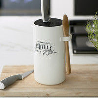 RIVIERA MAISON CLASSIC KITCHEN KNIFE HOLDER