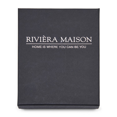 RIVIERA MAISON WITH LOVE...BUTTER KNIVES 3PCS