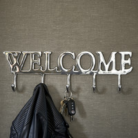 RIVIERA MAISON WELCOME COAT HANGER