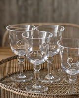 RIVIERA MAISON CHEERS TO SUMMER WINE GLASS