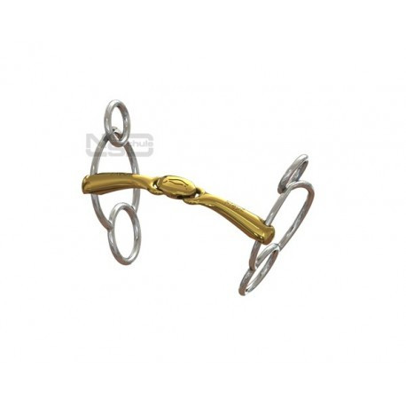 Neue Schule Turtle Top with Flex Universal –MONTÈEN