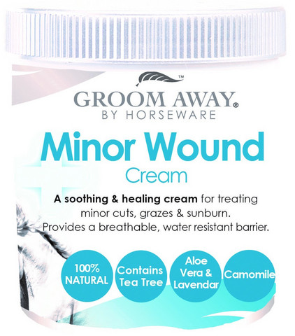 Minor Wound Cream hoitovoide