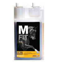 NAF M-Fit -lihasten hyvinvointiin