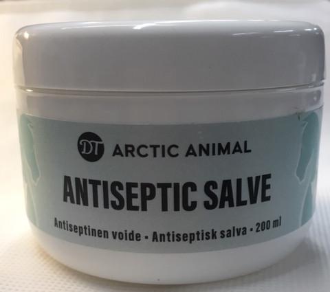 Antiseptinen voide
