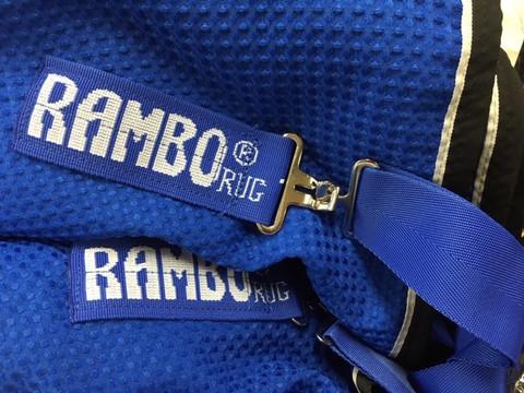 Rambo Techni-Waffle Cooler