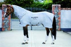 Kuivariloimi Rambo Dry Rug / Supreme