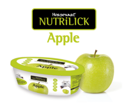 NutriLick nuolukivi 650g