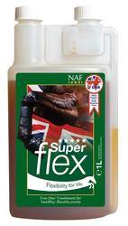 NAF Five Star Superflex - nivelille (nestemäinen)