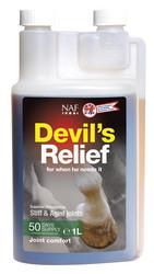 NAF Devil´s Relief -nivelkipuihin 1 litra