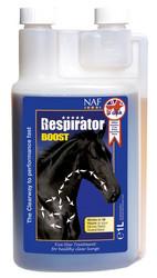 NAF Five Star Respirator Boost - hengitystieoireisiin 1 litra