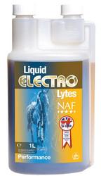 NAF Liquid Electro Lytes - elektrolyyttiliuos
