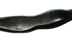 RW Classic: Valmennussila STD / aisanlenkein  nahkainen 10cm rungolla