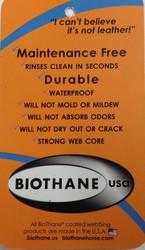 RW Classic: Kilpasila STD / aisanlenkein synteettinen 6cm/8cm rungolla