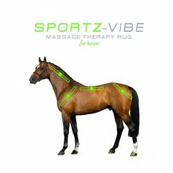 Sportz-Vibe hierontaloimi
