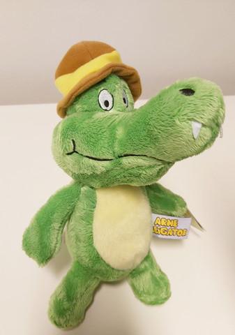 Aarne Alligaattori