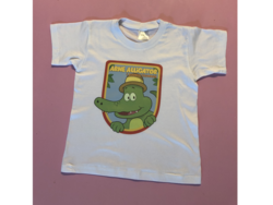 T - shirt 98 - 104 cm (Swedish)