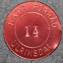 KATF Förråd Ulriksdal. Ordnance depot.