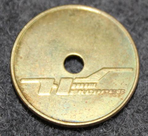 Ниш експрес, Serbialainen bussi ja raitiovaunuyhtiö, 19mm