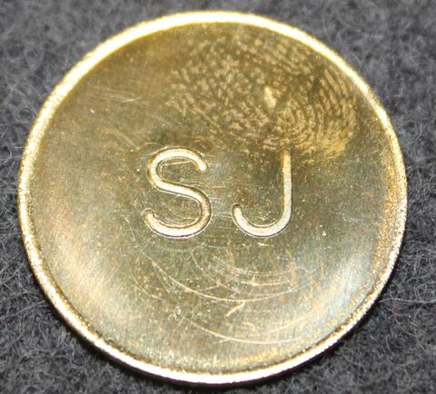 Statens Järnvägar, SJ, ruotsin valtionrautatiet