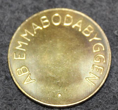 AB Emmabodabyggen
