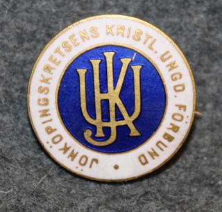 JKU Jönköpings Kristliga Ungdomsförening, Kristittyjen nuorten järjestö