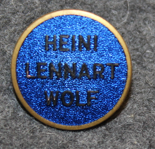 Heini Lennart Wolf