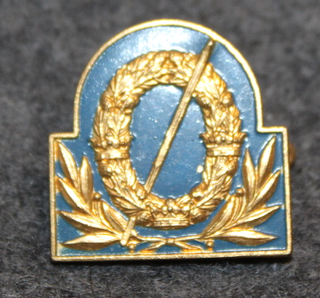 Kommitten för Skidlöparmärket, Hiihtomerkkikomitean jäsenmerkki.