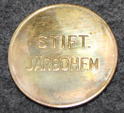 Stift Järbohem