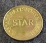 Bostadsrättsföreningen Star