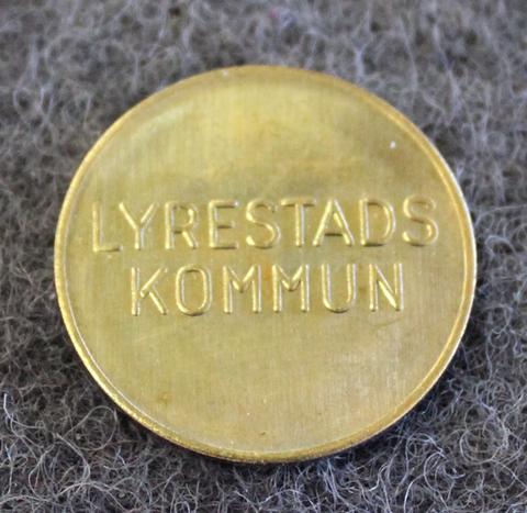 Lyrestads Kommun