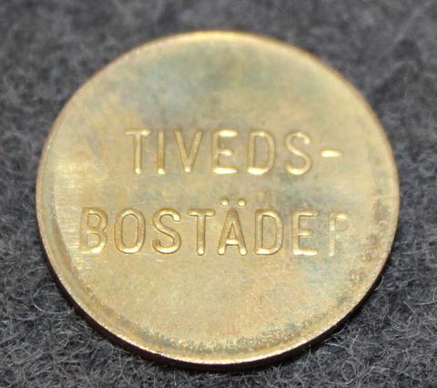Tiveds Bostäder