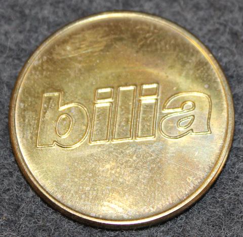 Bilia AB, autoliike