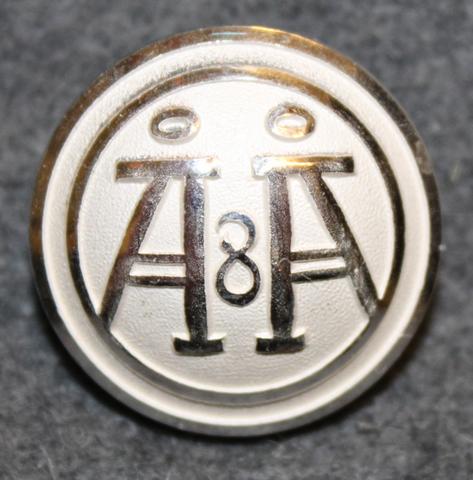 Åhlén & Åkerlunds förlags AB, kustantaja. 23,5mm