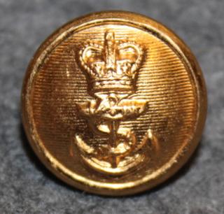 Ison-Britannian merivoimat / Kuninkaallinen laivasto 17mm