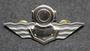 Finnish Navy Diver badge. 2nd class.