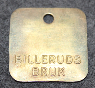 Bileruds Bruk. 27mm