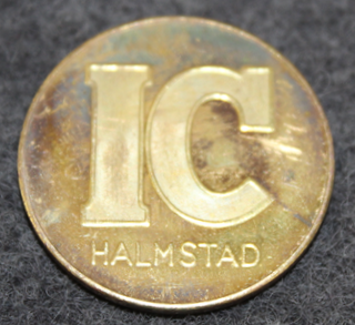 IC Halmstad, Bensiinirahake