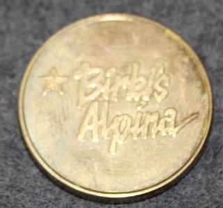 Birkis Alpina
